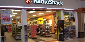 GameStop continues diversifying by picking up 163 RadioShack locations to sell phones