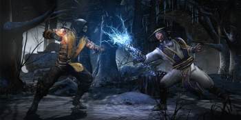 Warner Bros. disappoints PC players again with Mortal Kombat X DLC characters