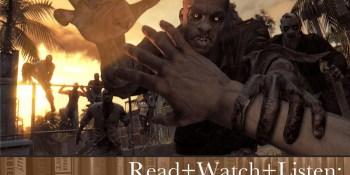 Read+Watch+Listen: Bonus material for Dying Light fans