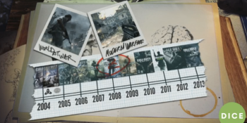 How zombies forever changed Call of Duty developer Treyarch