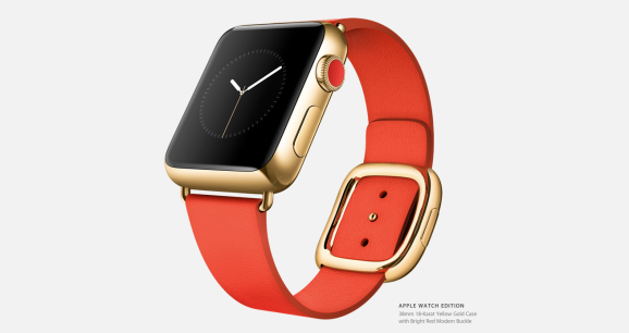 Apple announces March 9th Apple Watch event in San ...