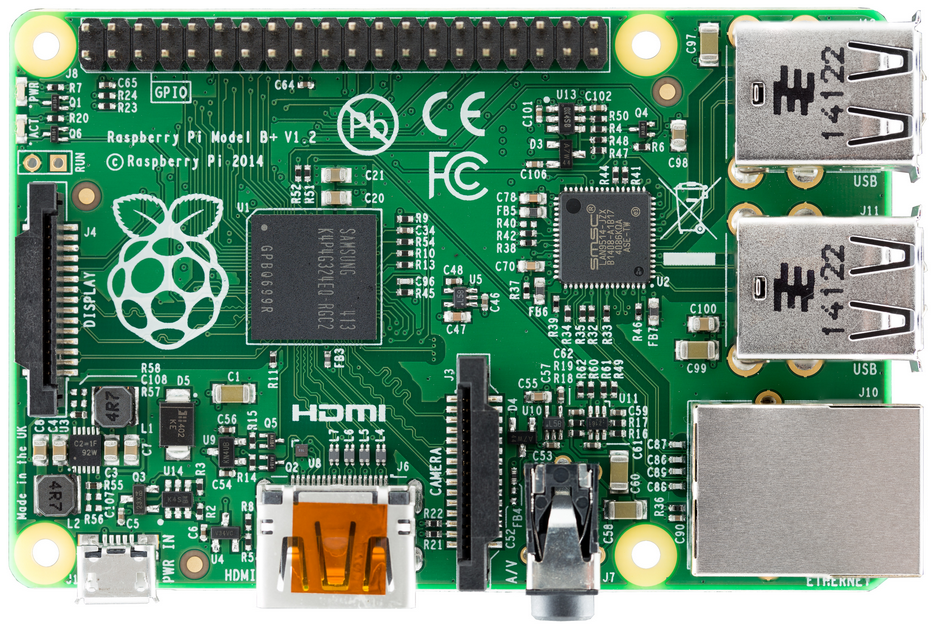 The Rasberry Pi is an amazing bit of tech but it's not that kid-friendly in its base form.