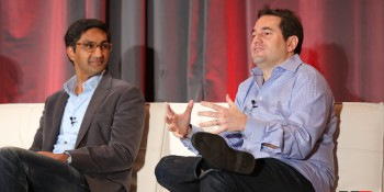 Foursquare exec boasts company has seen triple-digit revenue growth for 3 years straight