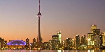 Why you should start your video game company in Canada