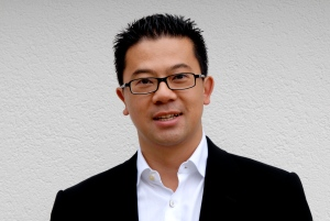 New Spil Games CEO Tung Nugyen-Khac.