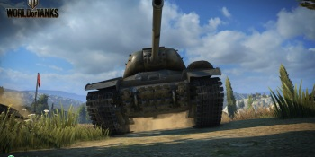 2010's World of Tanks gets a Super Bowl ad while upcoming Sony, EA, and Microsoft blockbusters don't