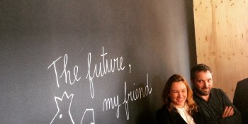 Digital minister wants to 'break some clichés' about the French startup scene (interview)