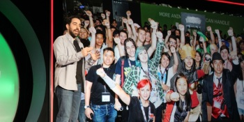 Riot Games' Brandon Beck says game industry doesn't invest enough in its people