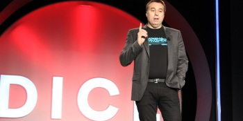 With $72M raised, Star Citizen's Chris Roberts has become a crowdfunding believer