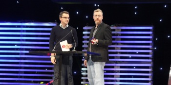 Dragon Age: Inquisition wins Game of the Year