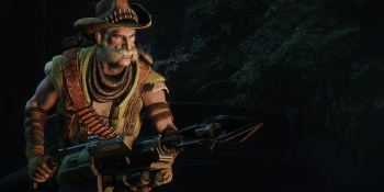 Master the trapper class in Evolve with our step-by-step guide