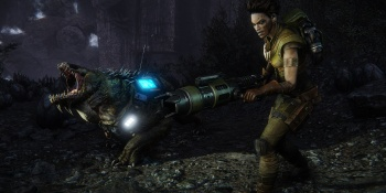 Evolve's digital sales haven't benefited from all of that downloadable content
