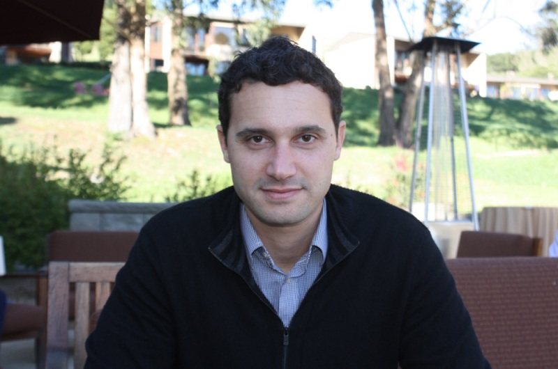 Gil Shoham, CEO of Supersonic