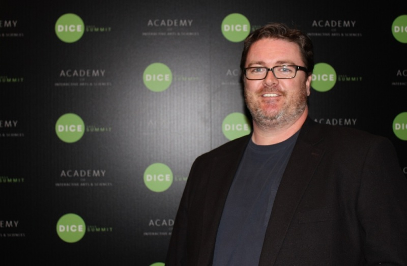 Jon Middleton, cofounder of Rvckvs