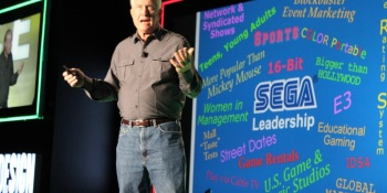 Ex-Sega boss Tom Kalinske rattles off the lessons from decades of brand mastery