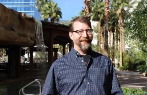 Kevin Bruner of Telltale Games