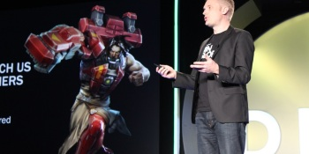 Super Evil Megacorp boss looks to mobile gaming's history for lessons on the industry's future