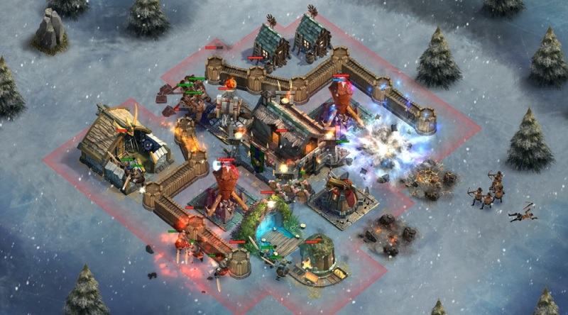 How Space Ape Games more than tripled its mobile game