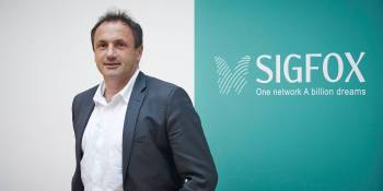 Samsung gives major boost to Sigfox's IoT platform with investment and partnership