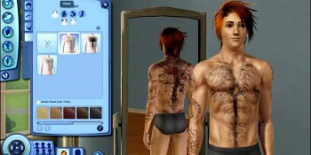Five bugs and jokes in The Sims that went on to become features — and two that did not