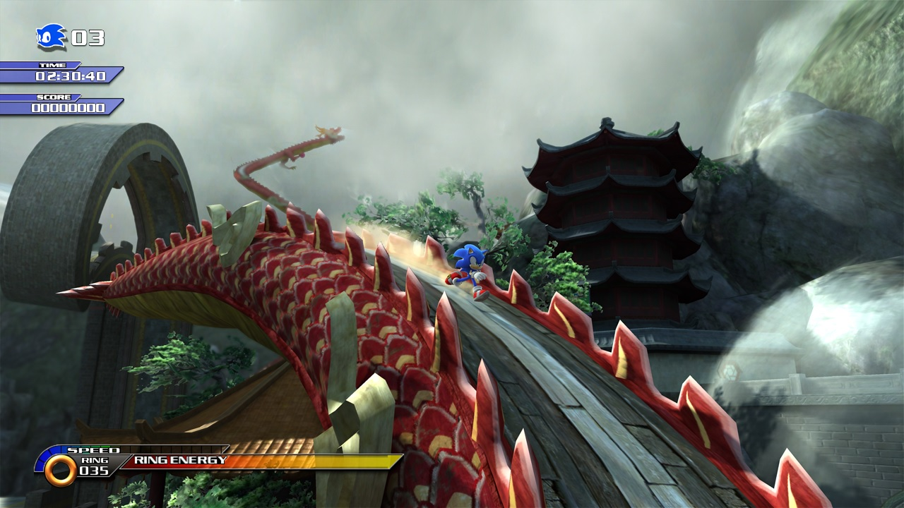 What Sega should learn from Sonic's worst games   VentureBeat