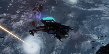 Star Citizen and Squadron 42 are using Amazon's Lumberyard game engine