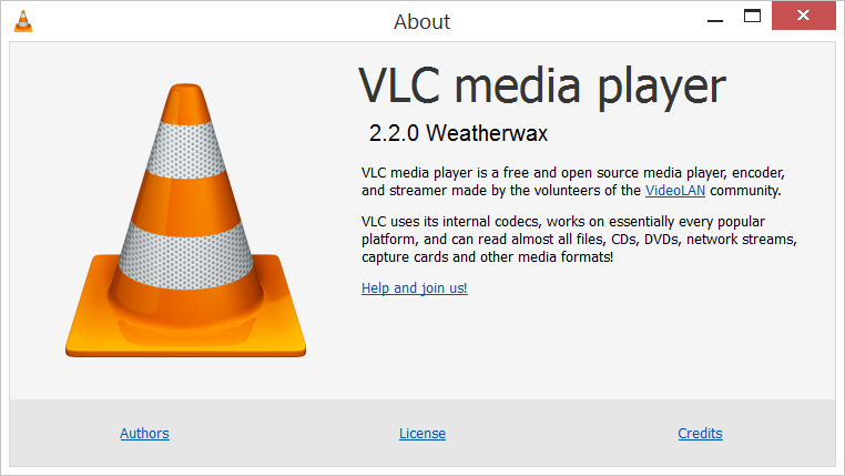 VLC gets first major release across Windows, Mac, Linux