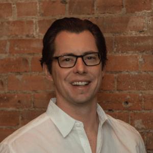 Steve Nix, CEO of Yvolver