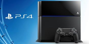PlayStation 4 tops console and software sales in July