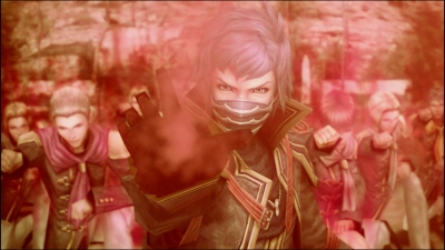 Final Fantasy Type-0 HD is more Final Fantasy than anything