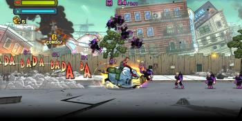 Sega and Pokémon maker Game Freak team up for Tembo the Badass Elephant — and not for Nintendo