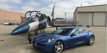 Fisker may be gone, but you can still buy its electric cars