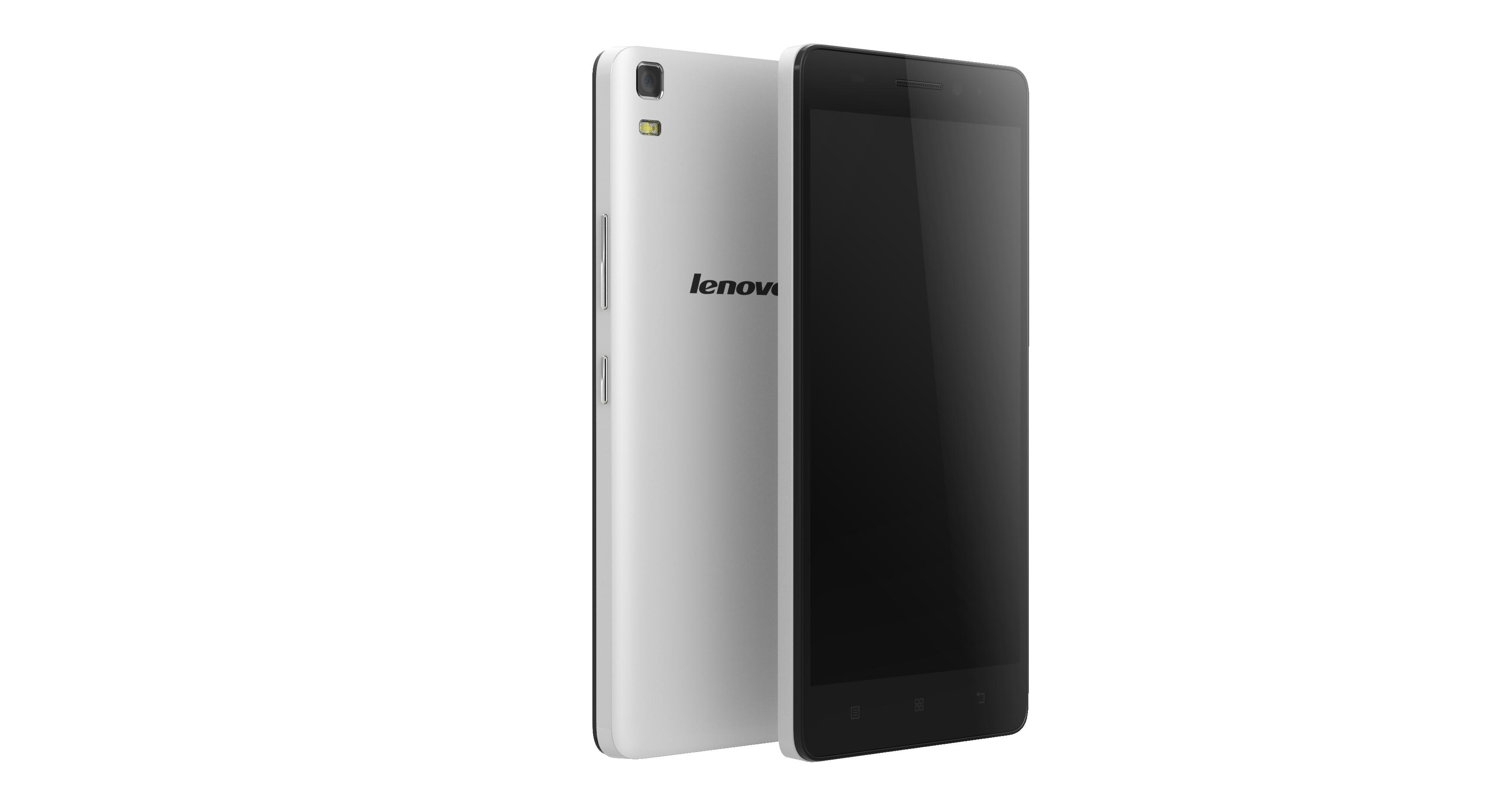 Lenovo Unveils A Camera