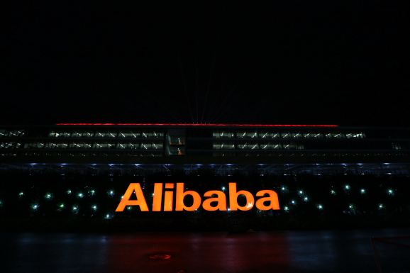 Alibaba opens to sellers in the U.S.