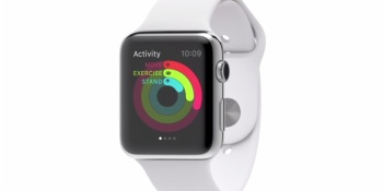 Why Apple Watch's health apps could be too late to the game