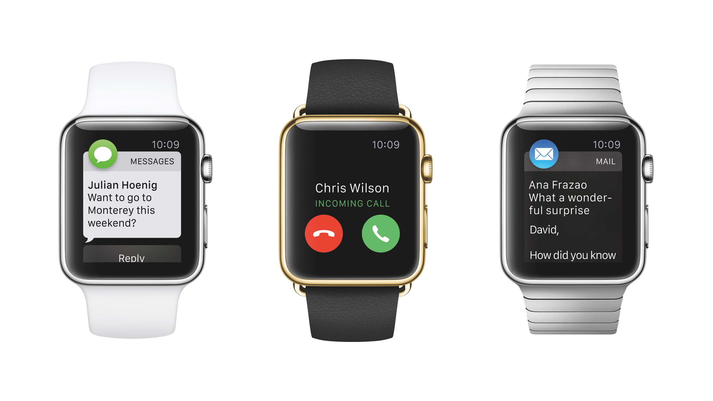 Apple Watch Iphone Compatibility