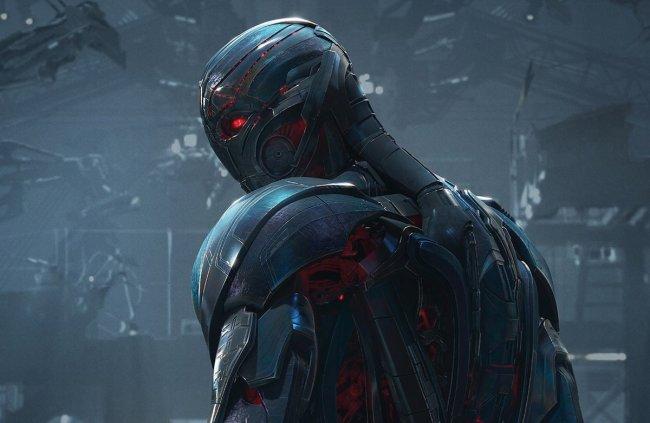 Ultron in Marvel Heroes?