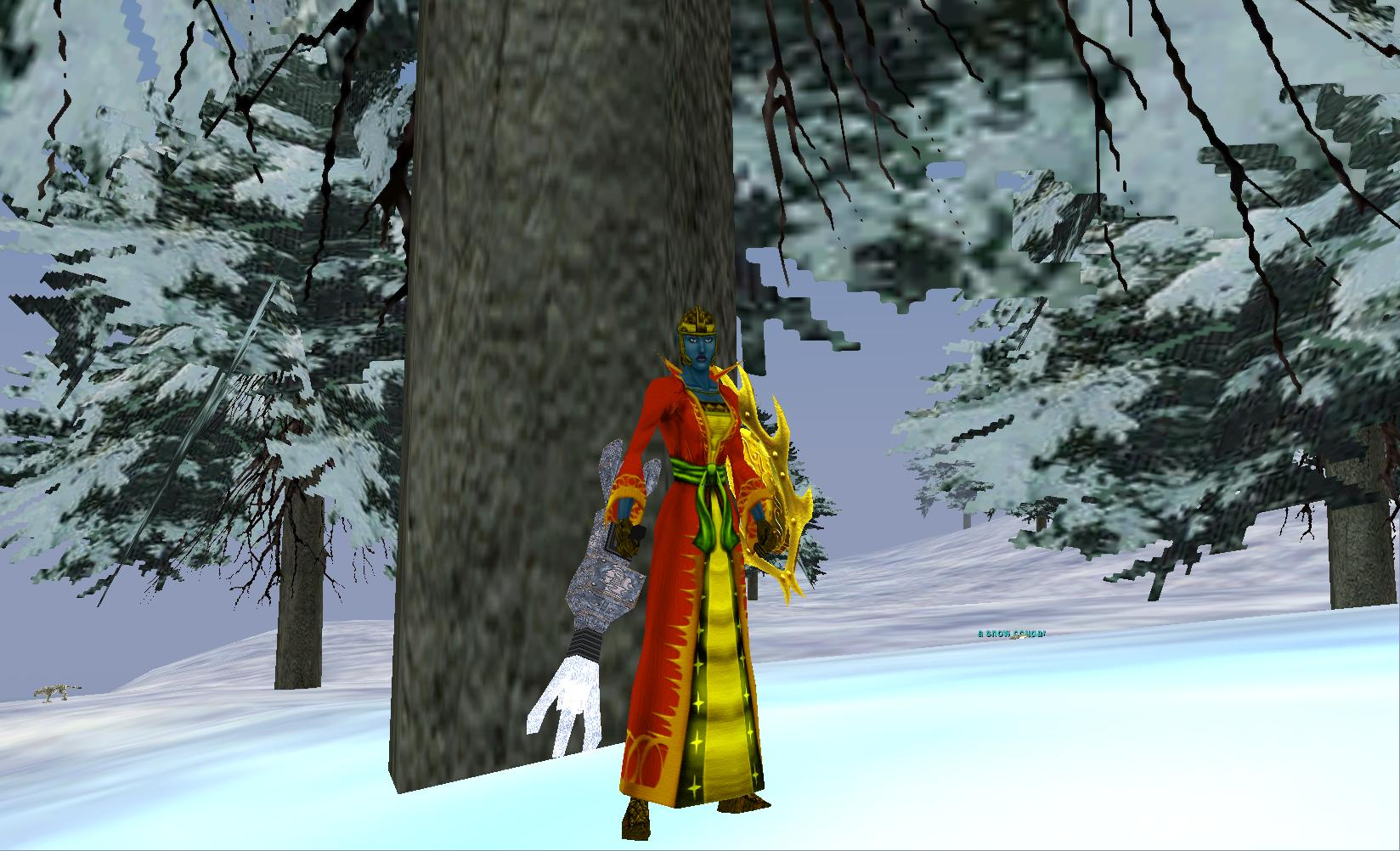 The worst ideas you never saw in EverQuest -- like the
