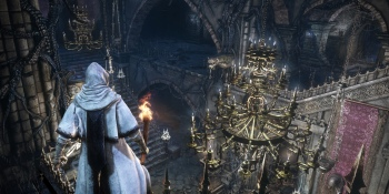 New Bloodborne update improves loading times