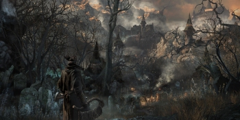 From Software working to fix Bloodborne's long load times