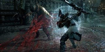 This guy just completed Bloodborne in less than 37 minutes
