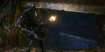 This fascinating bit of Bloodborne lore is easy to miss