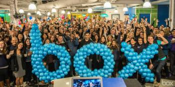 One year after Box's IPO, is the party over?