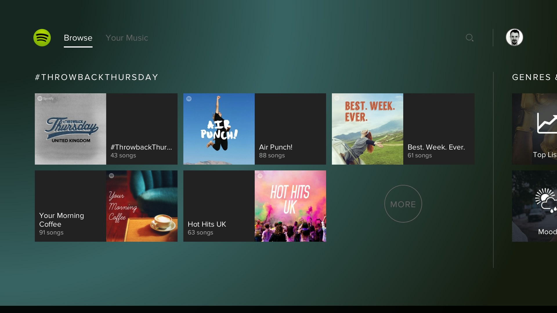 Sony's Spotify-powered music-streaming service lands on ...