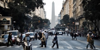 Argentina's tech startups push forward despite the country's corruption, inefficiency