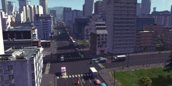 Metropolis-building game Cities: Skylines surpasses 250,000 copies sold