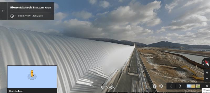 Rikuzentakata Conveyor Belt