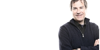 Elite co-creator David Braben honored with British Academy of Film and Television Arts fellowship