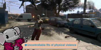 Dying Light's physics will get wacky for 24 hours on April Fools' Day
