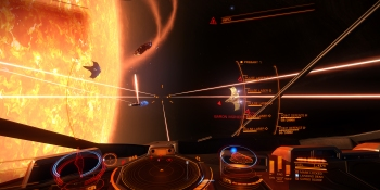 Elite: Dangerous warps to the Xbox One — but not the PlayStation 4